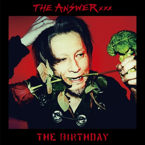 The Birthday「THE ANSWER」通常盤