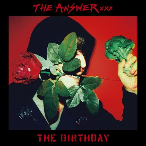 The Birthday「THE ANSWER」初回限定盤