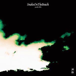 YUSUKE CHIBA-SNAKE ON THE BEACH- New Album『潮騒』